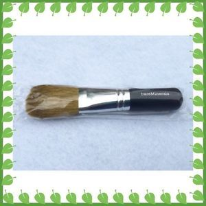 new bare minerals flawless application face brush black handle