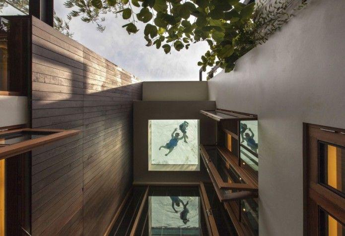 Merryn Road 40A | Fonda LaShay // Blog #architecture #interiordesign