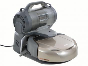 Robô Aspirador de Pó Ecovacs 20W Deebot D77 Aspirador