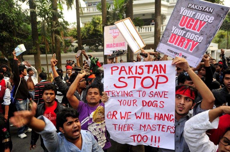 Bangladesh Pakistan Relations Sour Over Islamist Leader S War Crimes Execution War Crime Execution Pakistan
