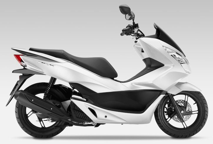 honda pcx 125 mont e en puissance pour 2014 motor bike pinterest scooters honda and. Black Bedroom Furniture Sets. Home Design Ideas