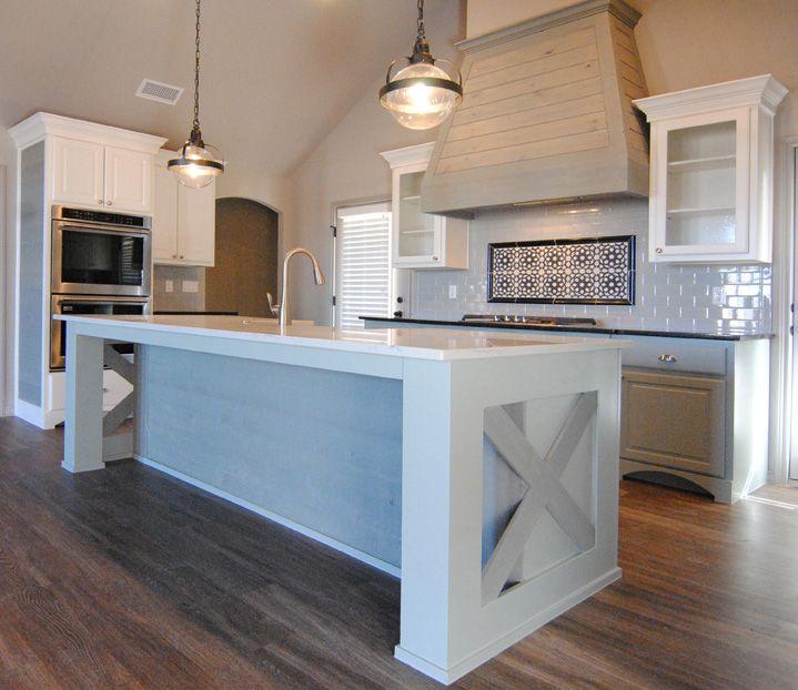 Kitchen Remodel Ventura: Kitchen Design By Ventura Homes / Lubbock, Texas / Kitchen