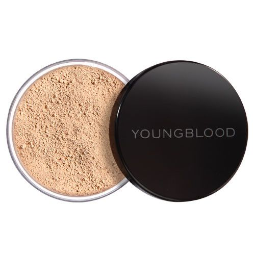 Youngblood Loose Mineral Foundation #mineralcosmetics