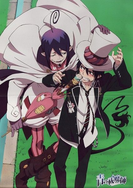 download ao no exorcist movie sub indo 720pgolkes