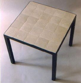Tile Tables Starbuck Tiled Table Tops Parsons