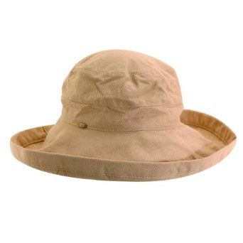 5a9df8896 3 inch Sun Hat for Women by Scala Dorfman Pacific. $24.95 | Clothing ...