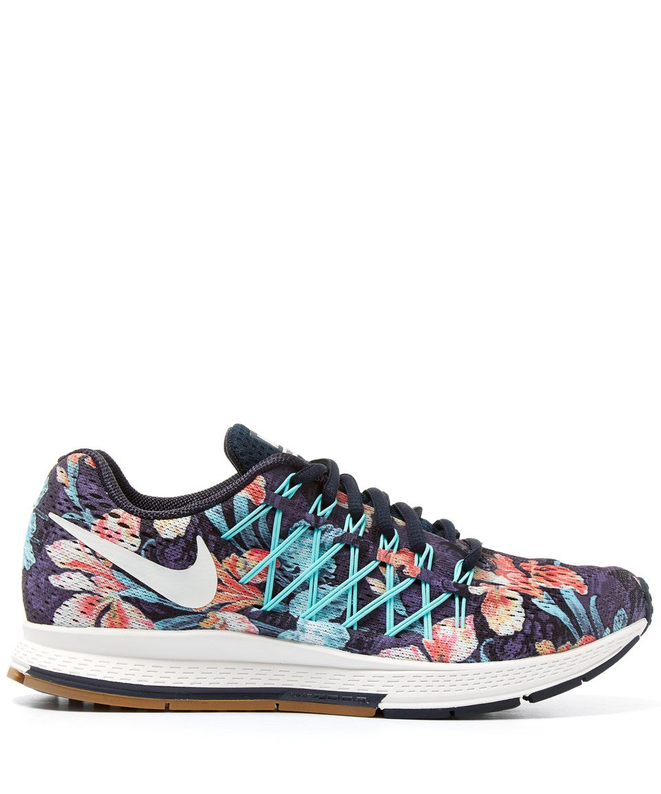 Designers · Nike Light Brown Air Zoom Pegasus 32 Photosynthesis Trainers |  Shoes ...