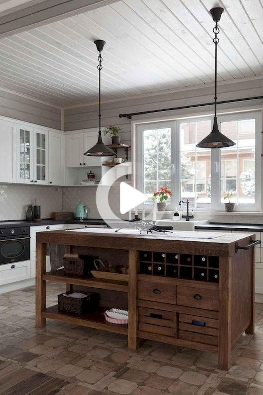 Er zijn veel ideeën over hoe je een keuken te versieren