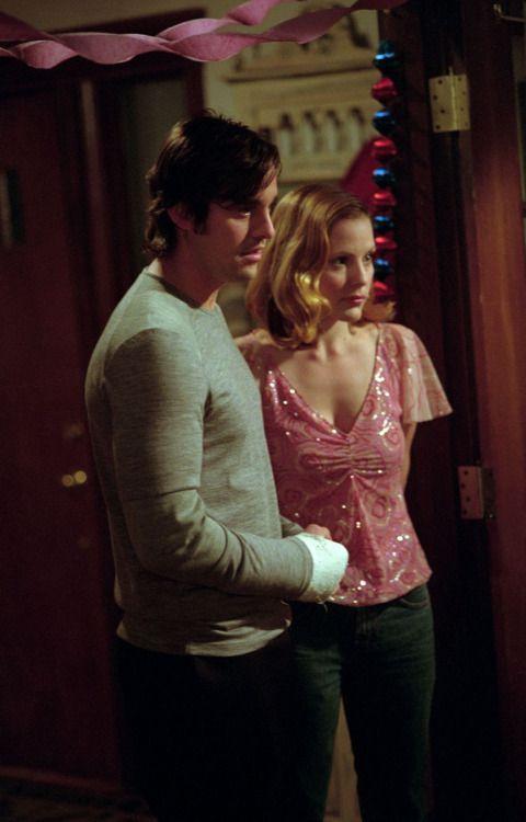 "Buffy the Vampire Slayer ""Blood Ties"" S5EP13"