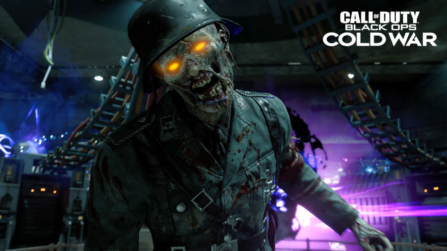 Call Of Duty Black Ops Cold War Zombie Mode Video And First Details Call Of Duty Zombies Call Duty Black Ops Call Of Duty Black