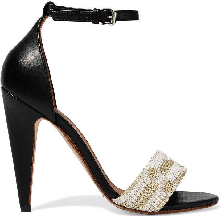 For Cheap Sale Online Brand New Unisex Cheap Online FOOTWEAR - Sandals M Missoni SsjW05U