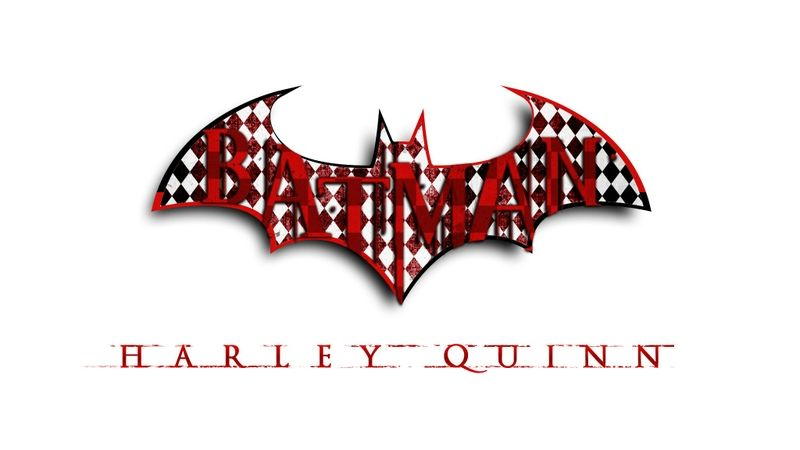 batman dc comics harley quinn logos batman logo 2048x1152 ...