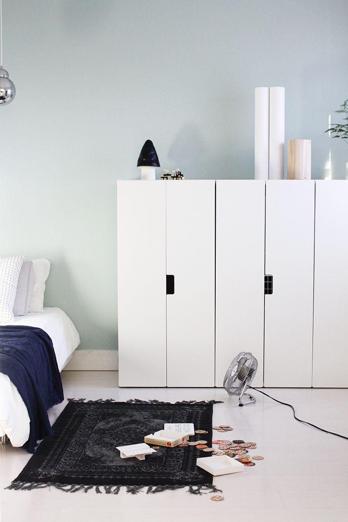 Ikea armario en la habitaci n de los ni os dormitorios for Ikea armarios habitacion