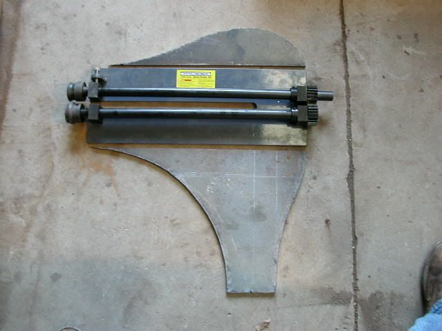 Table Saw Roller Stand Harbor Freight