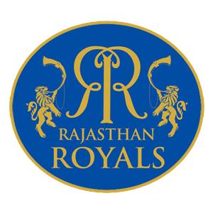 Rajasthan Royals Cricket Team Logo   IPL   Royal logo, Premier