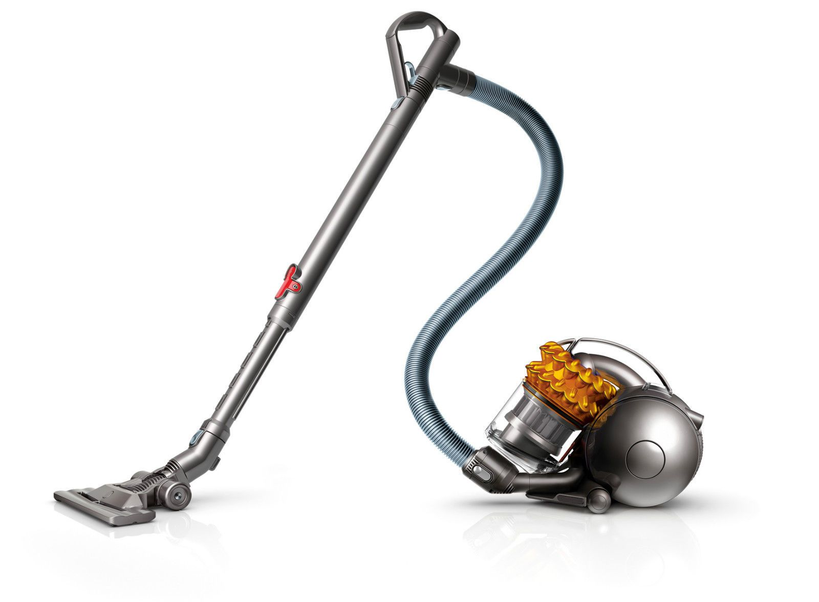 e2dd64ca4e3 BARGAIN Dyson DC47 Multi Floor complete vacuum cleaner with 5 year guarantee  was £319.99 NOW £160 at Dyson Outlet (eBay) - Gratisfaction UK