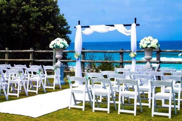 Beach And Waterview Wedding Venues Sydney