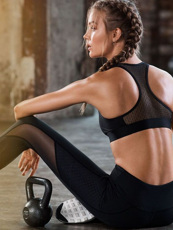 Fitness & Nutrition Bundle -  - #Bundle #Fitness #Nutrition