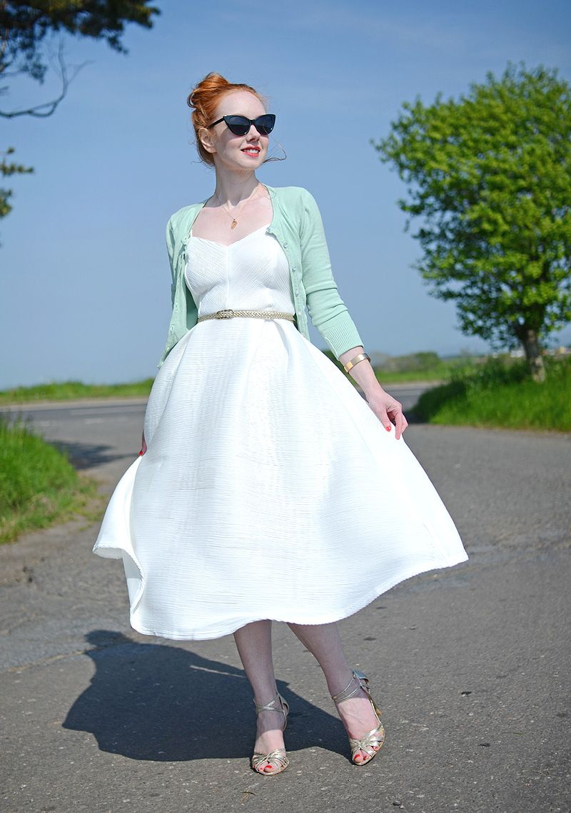 Off the wagon amber pinterest mint cardigan prom and sandals