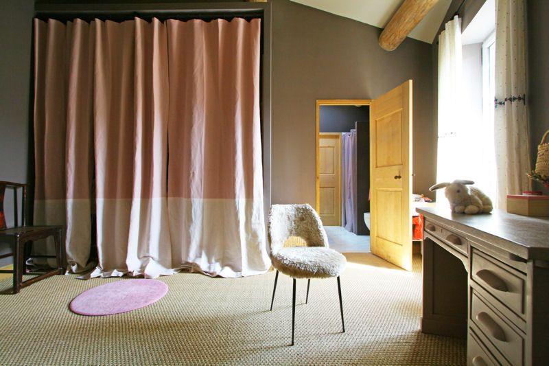 rideau placard rideau chambre enfant