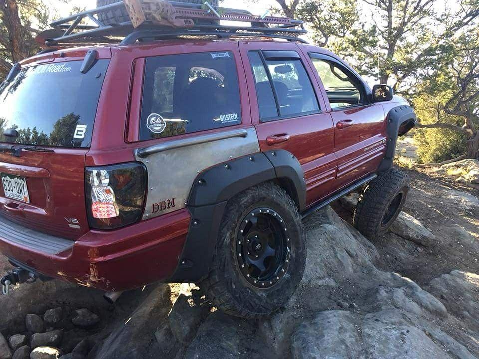 Wj Grand Cherokee Overland Jeep Wj Grand Cherokee Overland Jeep Grand Cherokee