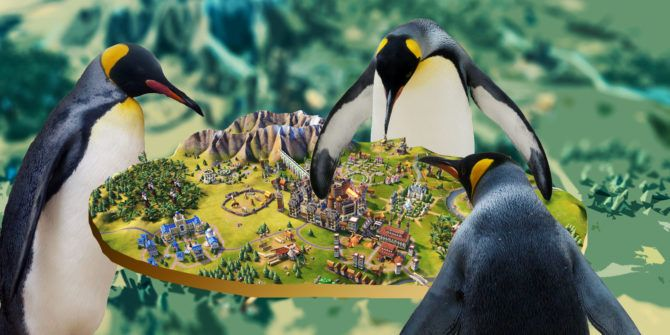How to play Windows games on Linux – Linux Hint