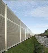 Tuf Barrier Industry Noise Barrier Wall Solutions Ail Sound