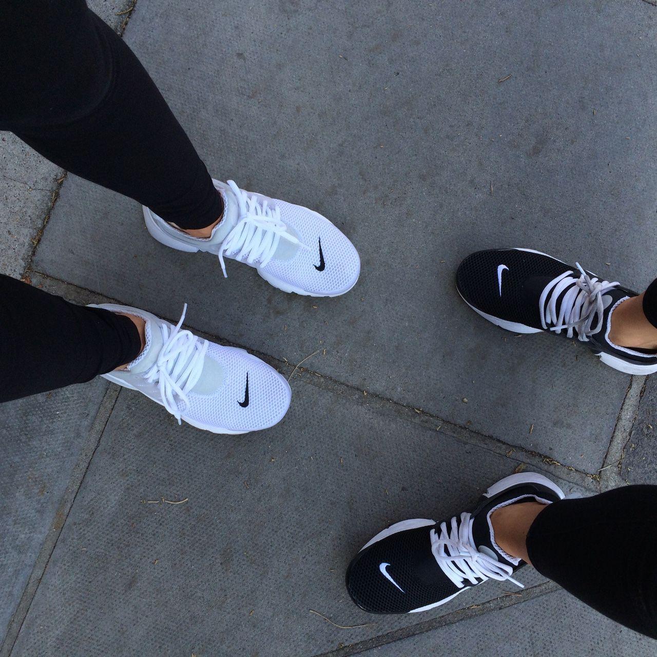 chaussure nike nom