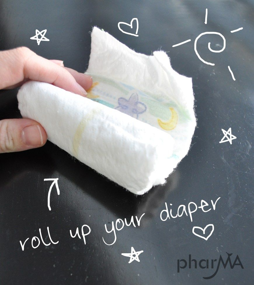 Diaper Babies — The PharMA Blog