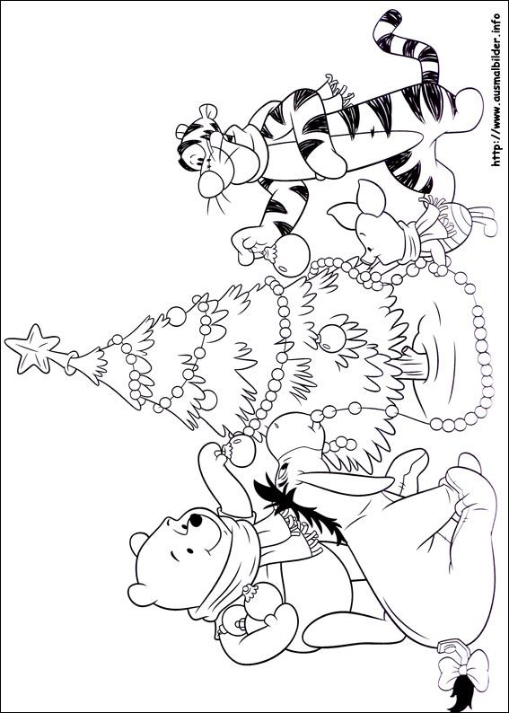 Weihnachten Unter Freunden Malvorlagen Disney Coloring Pages Christmas Coloring Sheets Christmas Coloring Pages