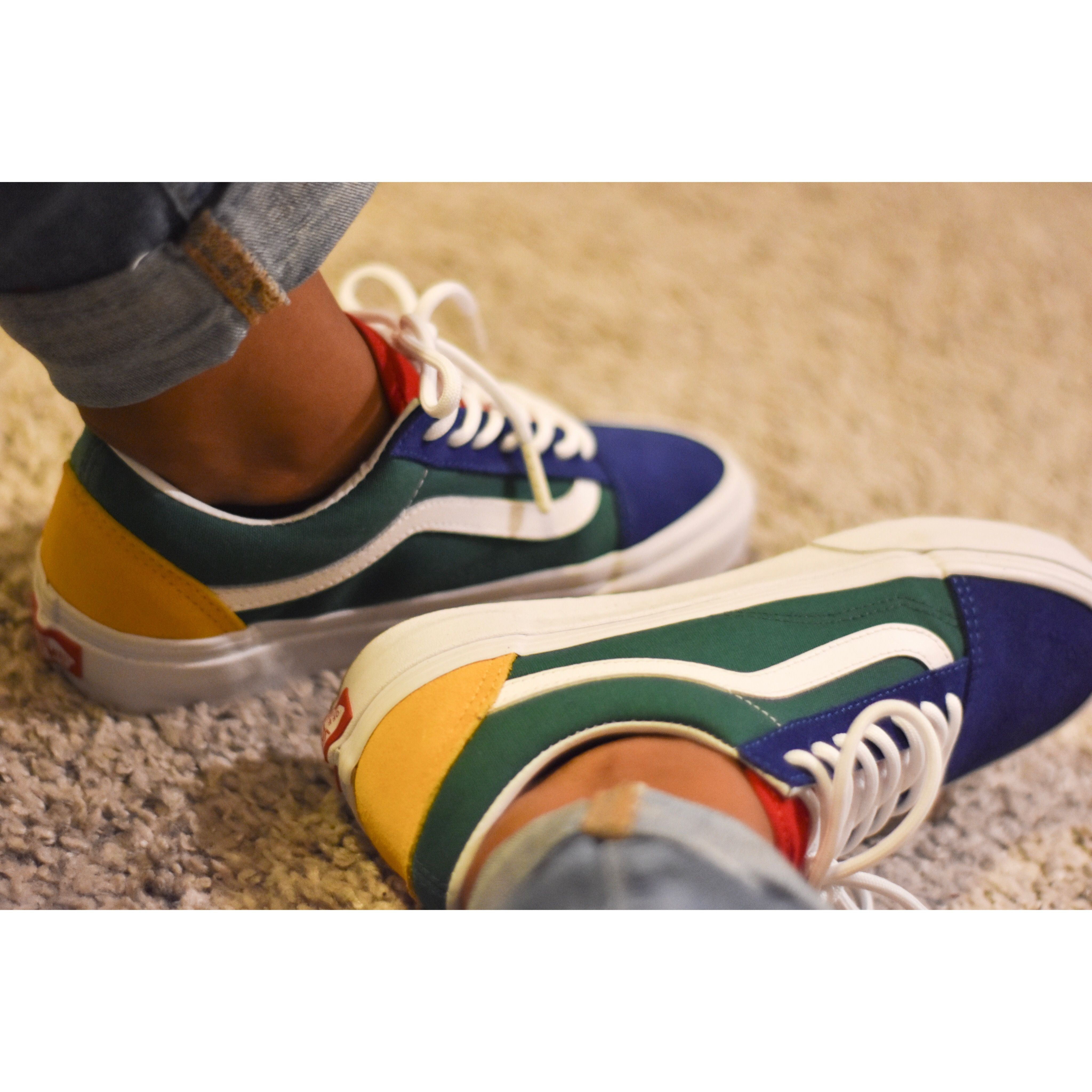 b9de91142ac Vans Yacht Club | s h o e s in 2019 | Shoes, Sock shoes, Kids sneakers