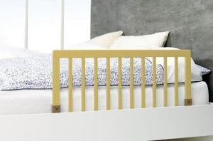 Babydan Wooden Bed Guard Review The Best Toddler Rail