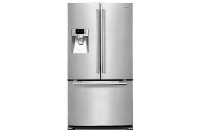 Köksdetalj – 14 stora extra härliga amerikanska kylskåp - Vad är bra å dåligt med dessa? Synpunkter?