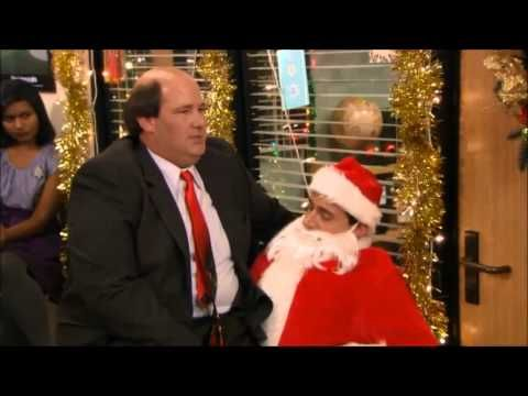 christmas the office secret santa netflix - Christmas Episodes Of The Office