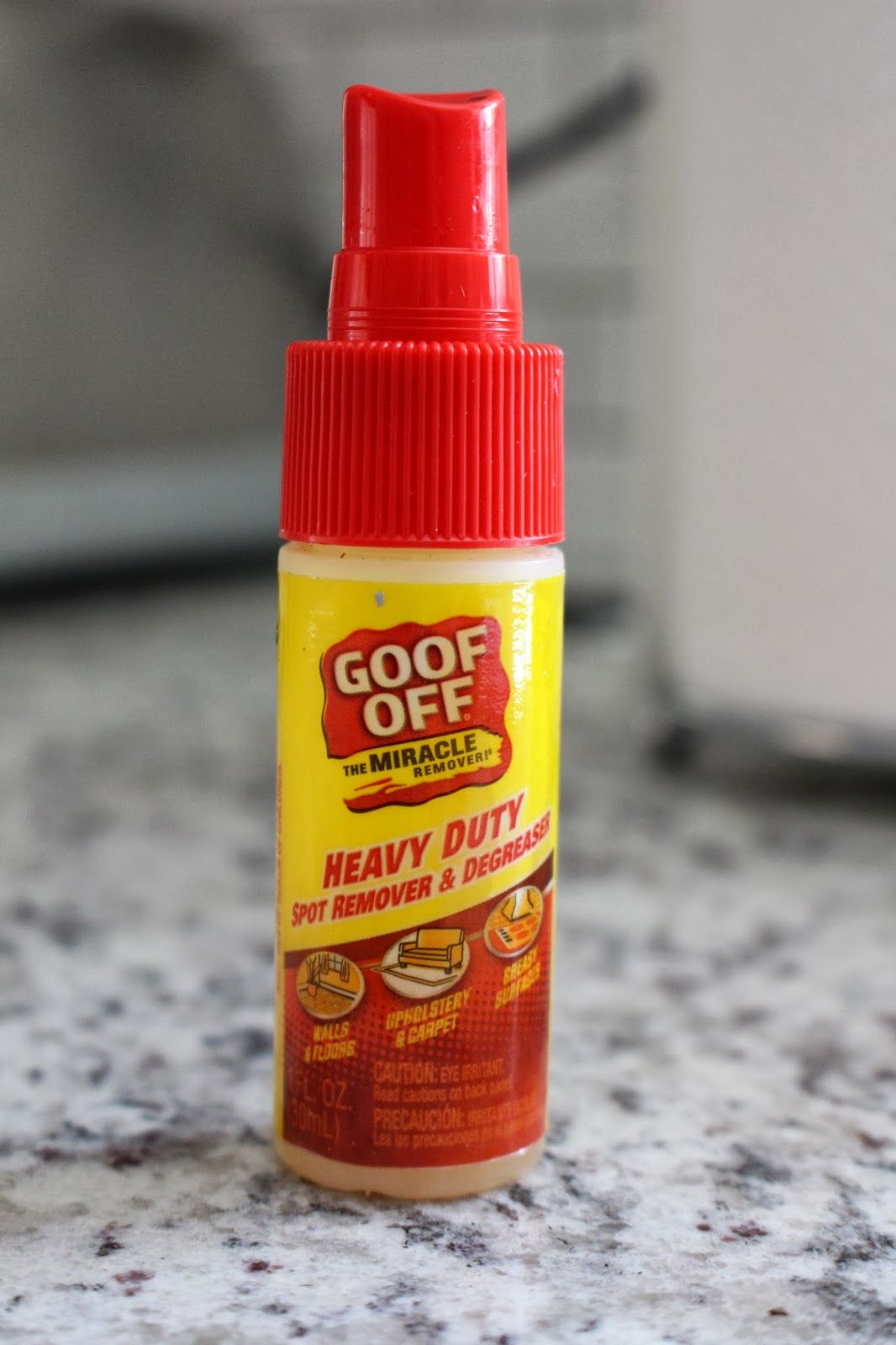 How to remove paint splatter from wood floors paint
