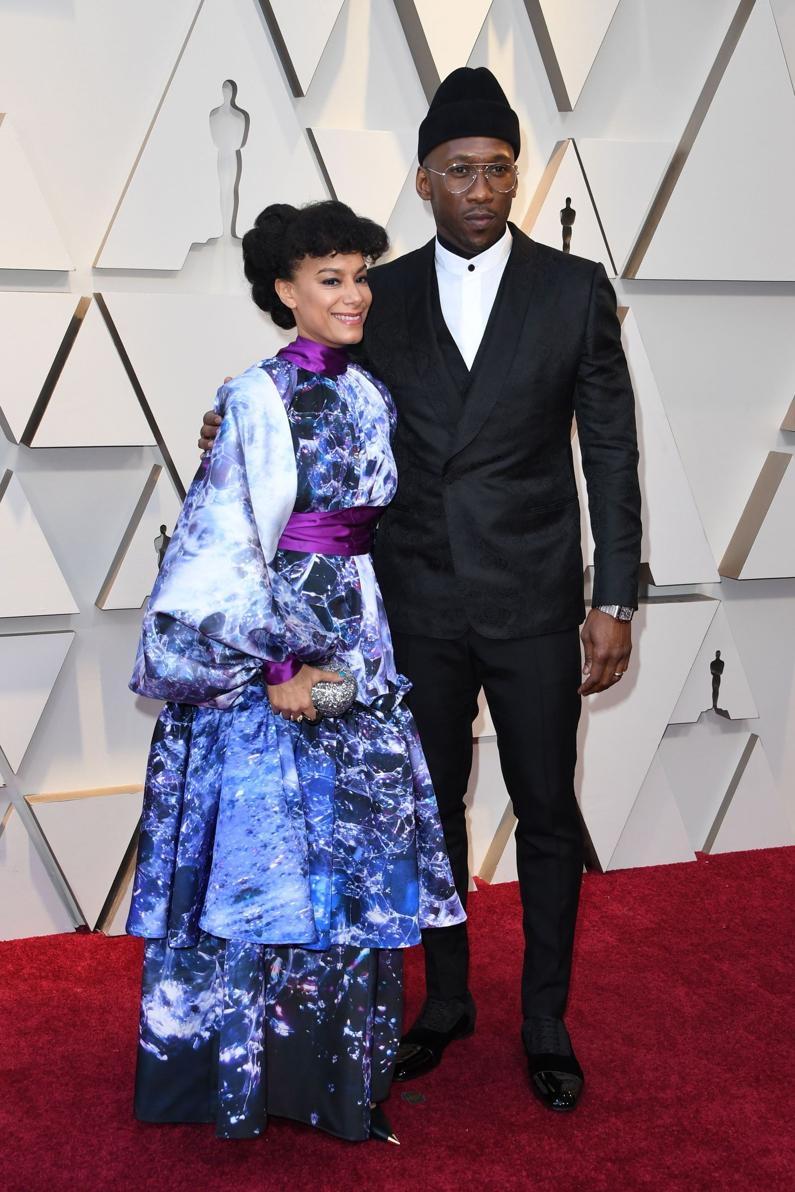 These Are The Best Dressed Men Of The 2019 Oscars Nice Dresses