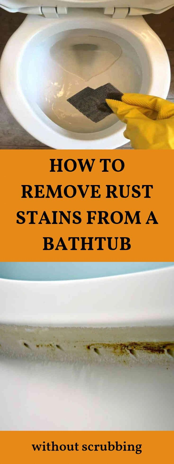 Amazing learn about toilet stains should know read diy