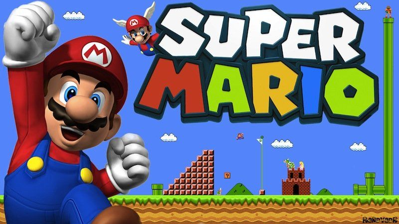 20 Of The Most Iconic And Memorable Video Game Characters Super Mario Run Super Mario Games Super Mario