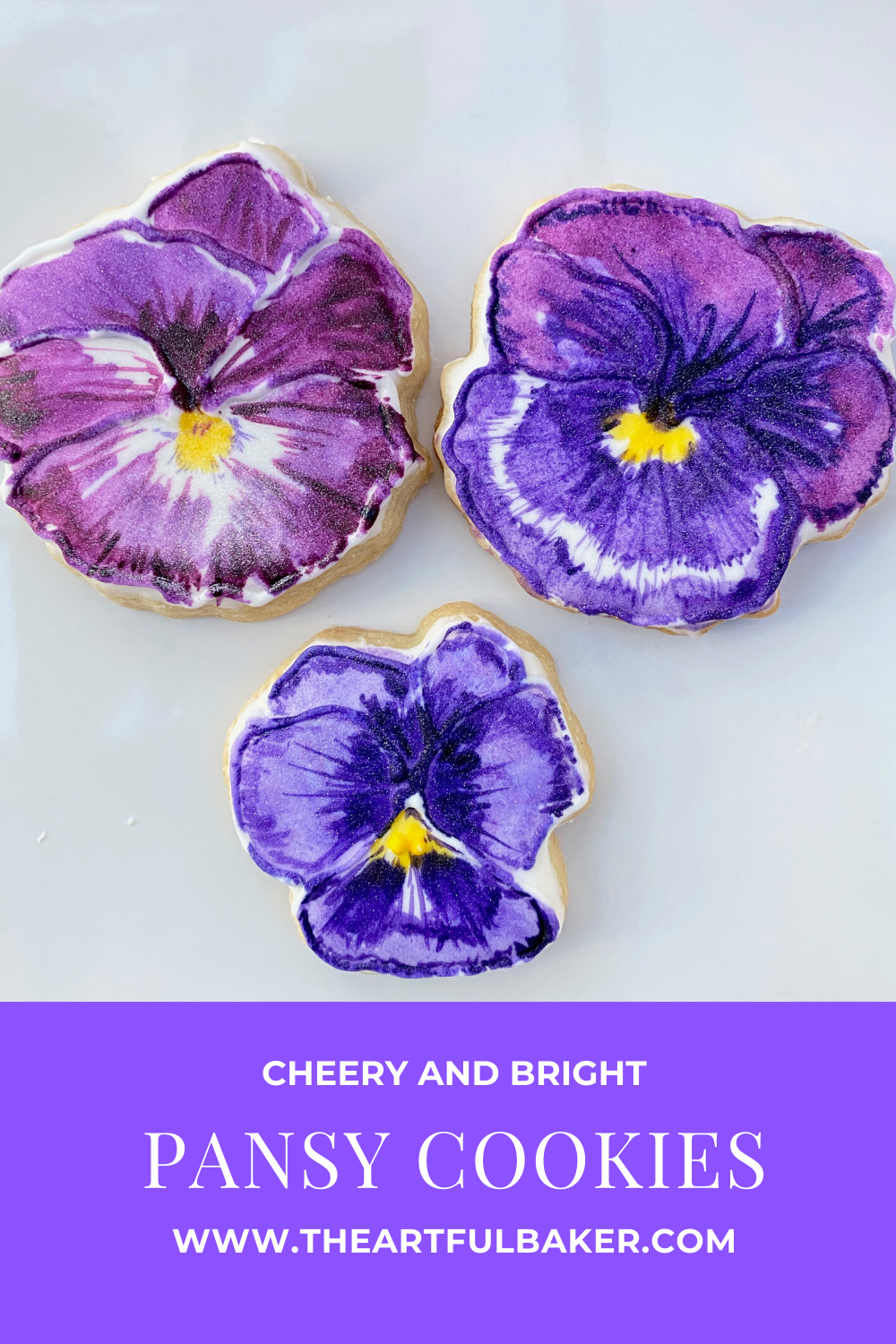 Gorgeous Decorated Cookies In 2020 Flower Cookies Colored Cookies Cookie Decorating