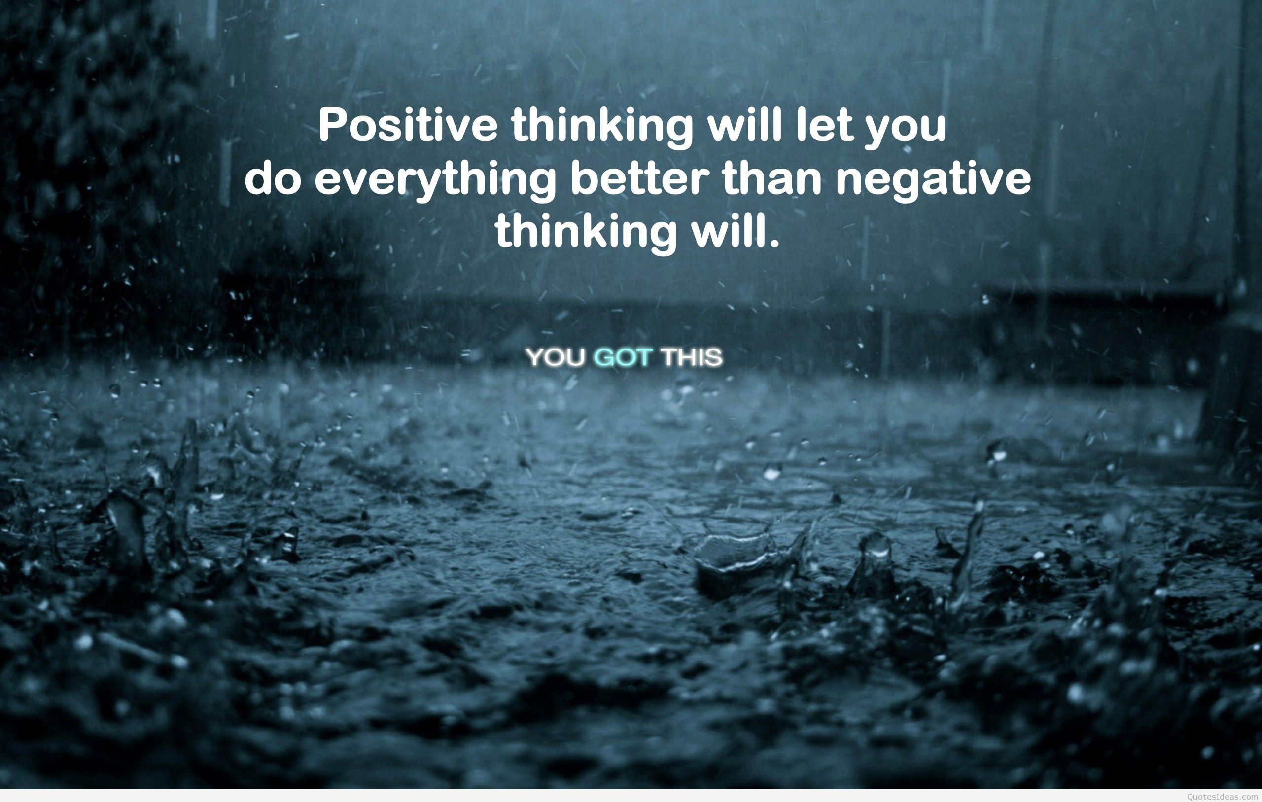 images of rain Positive rain wallpaper and positive