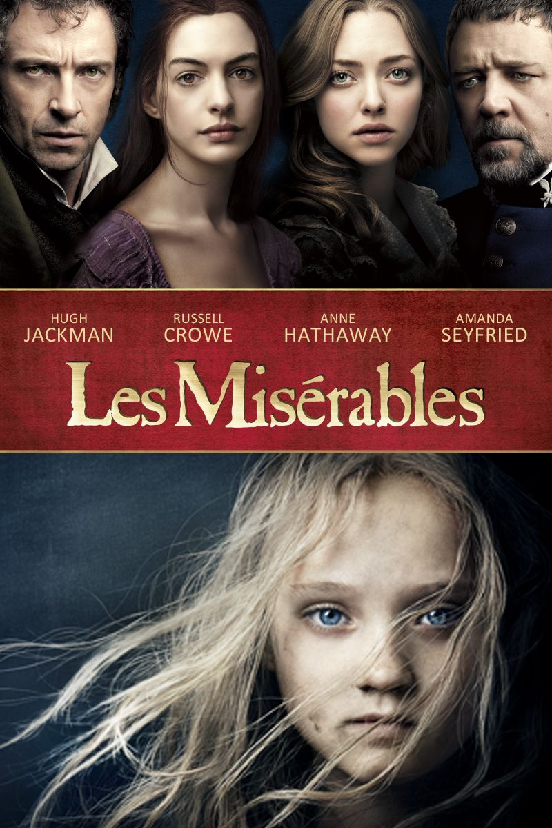 Les Miserables It Is 19th Century France All Over Again Be