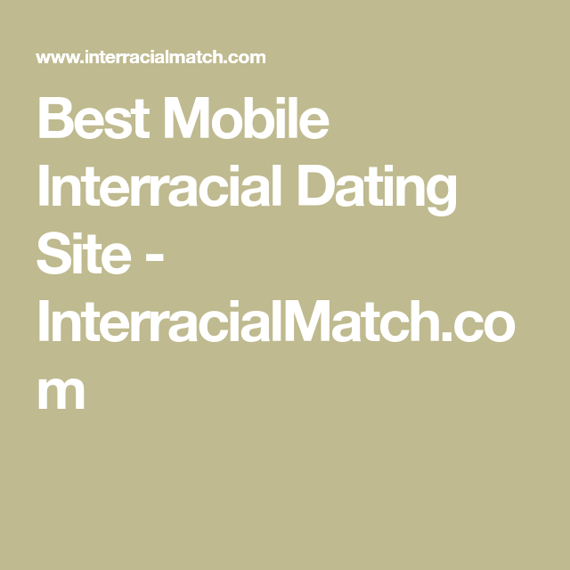 www interracialmatch com