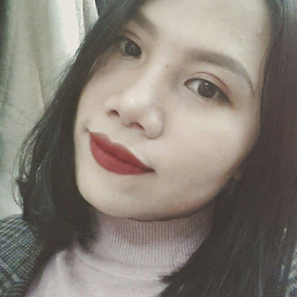 Make up by Nhân Mã