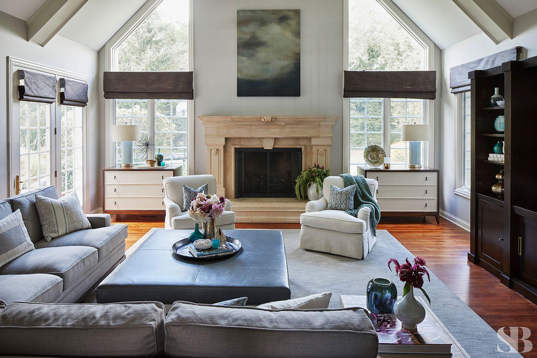Chicago interior design firm studio brunstrum portfolio