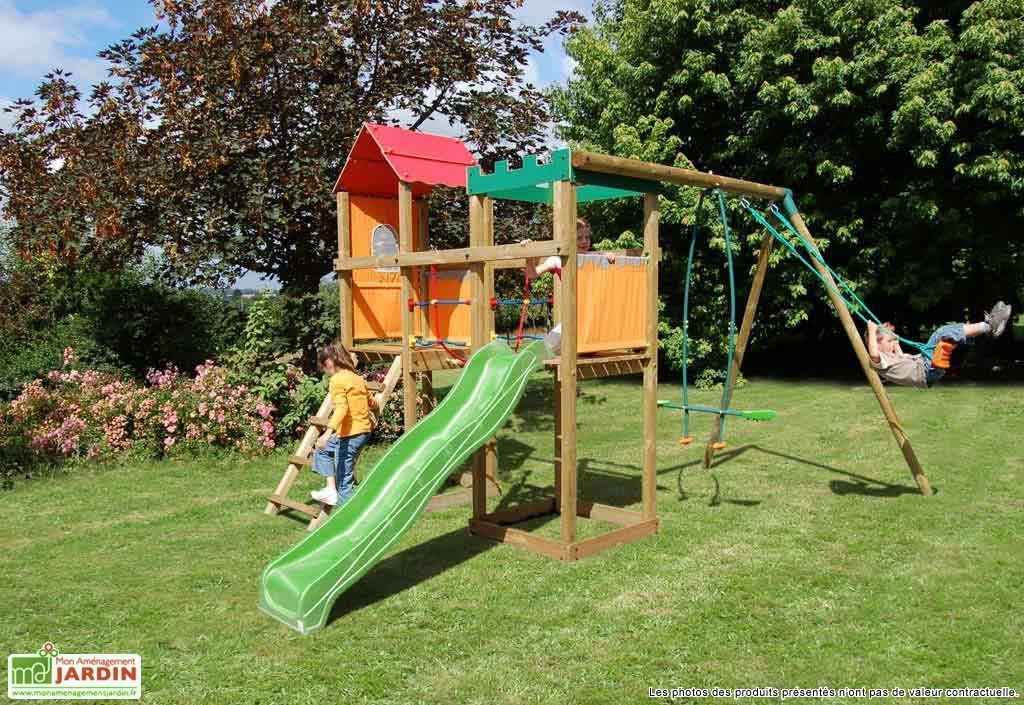 portique castorama portique balancoire castorama luxury amnager sa cour pour les enfants with. Black Bedroom Furniture Sets. Home Design Ideas