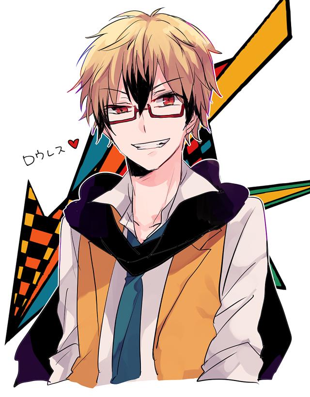 Hyde (Lawless)_Pixiv Servamp Pinterest Anime, Manga