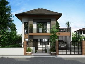 To build  house for my nanay in the philippines it may not be as storey designhouse plans also edlanz olaes edlanzo on pinterest rh