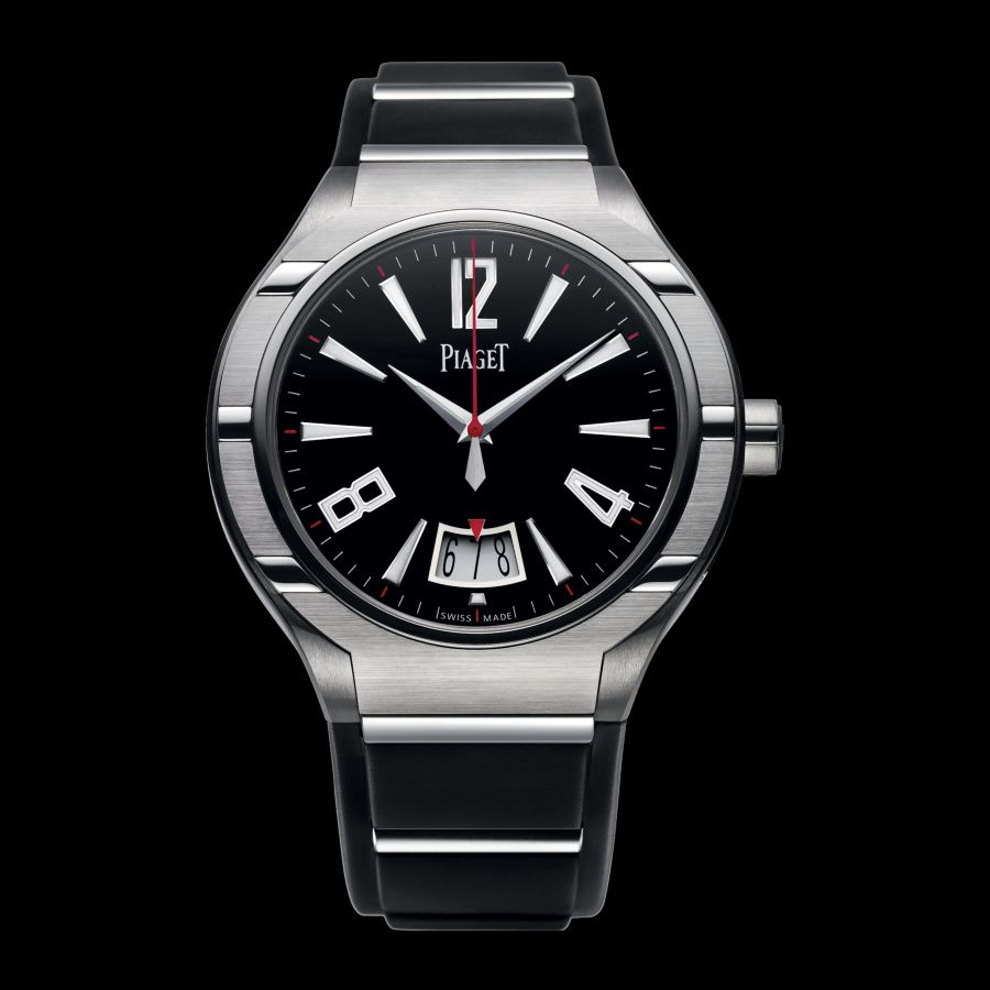e323b4f55a5 Piaget Polo FortyFive watch