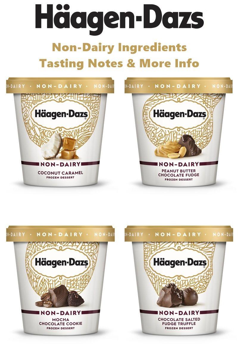 diet dairy free ice cream