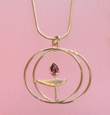 Uu Chalice Jewelry